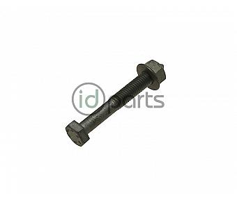 Rear Shock Bottom Bolt and Nut (A4)