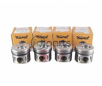 Piston Set [Nural] (ALH Oversize)