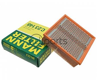 Air Filter (W124)(W201 '87 Turbo)