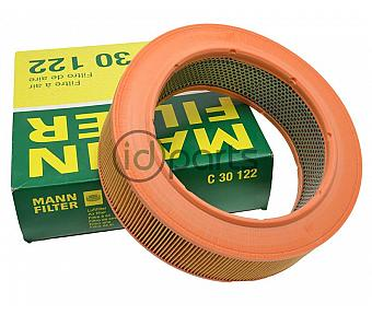 Air Filter (W123 240D/300D Non-Turbo)