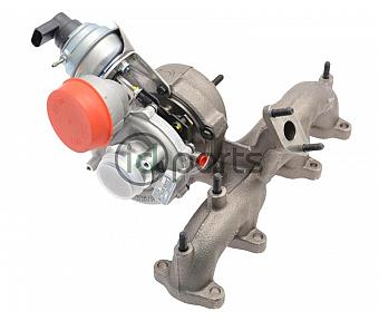 Garrett VNT-17 Turbocharger (A4 BEW)