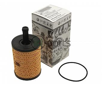 OEM Oil Filter (A5 BRM CBEA)(Mk6 CJAA)