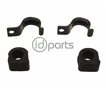 23mm Sway Bar Bushing and Bracket Set (A4)