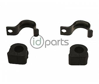 21mm Sway Bar Bushing and Bracket Set (A4)