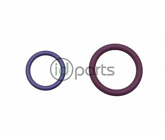 A/C Compressor O-Ring Seals (A4)