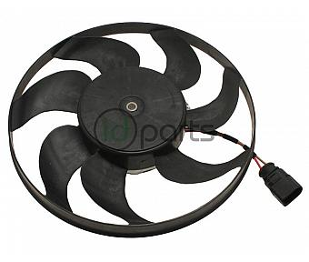 Cooling Fan Small (A5 Jetta BRM)
