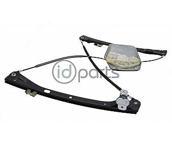 Front Left Window Regulator (A5)