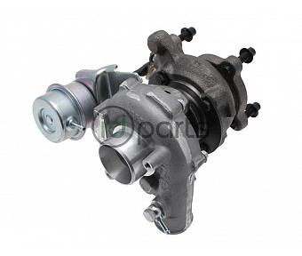 Garrett Turbocharger for 1Z Engines (A3)(B4)