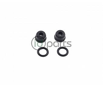 Clutch Hydraulic Line O-Ring Seal Set (All VW Manual)