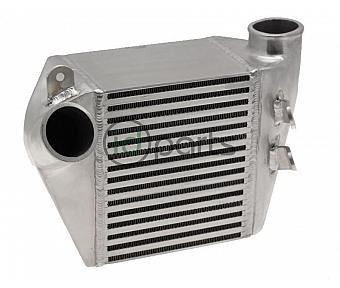 Upgraded Side Mount Intercooler SMIC (A4 ALH)