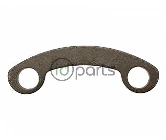 Axle Locking Plate (5-Speed)