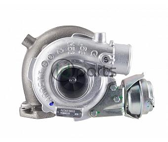 Garrett Turbocharger (Liberty CRD)