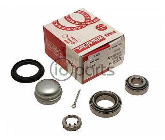 Rear Wheel Bearing Kit [FAG] (A3/B4)
