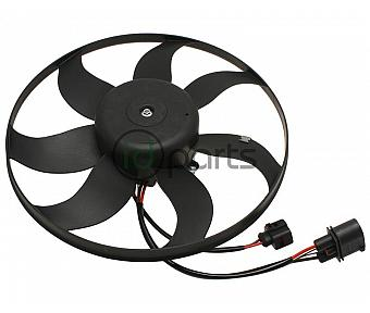 Cooling Fan Large (CBEA)(CJAA Early)(CKRA Early)
