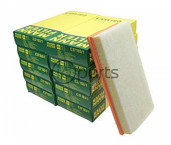 Air Filter w/Pre-Filter 10-Pack (A4)
