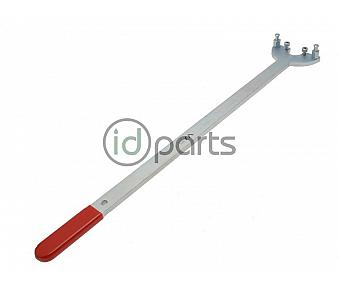Crankshaft Counter-Hold Tool [OEM VW]