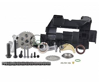 Balance Shaft Delete Kit (BHW)