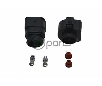 Glow Plug Harness Connector Kit (A3)(B4)(A4 Early)