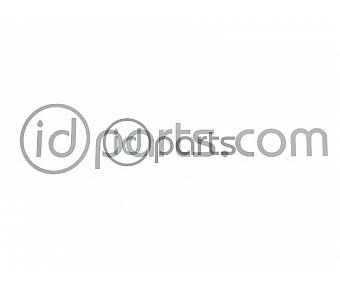 IDParts Sticker Decal Silver