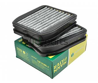 ACC Cabin Filter (W211)