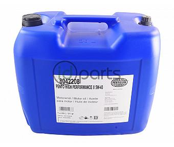 Pentosin High Performance II HP2 5w40 20 Liter