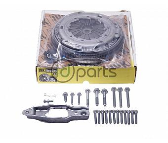 Complete Clutch Replacement Kit (A4)
