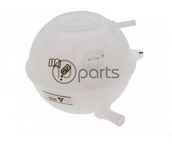Coolant Expansion Tank [OEM](A4)