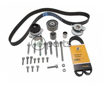 Timing Belt Kit OEM (CBEA CJAA)