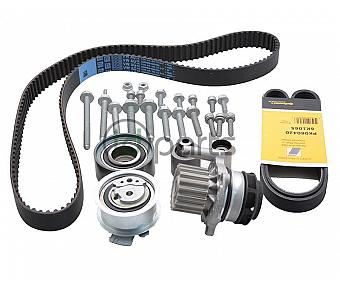 Timing Belt Kit OEM (A4 ALH)