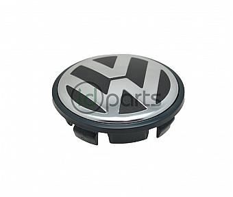 Wheel Center Cap 56mm (A5)(Mk5)(Mk6)(Mk7)