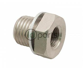Oil Drain Plug w/ 1/8th NPT Port
