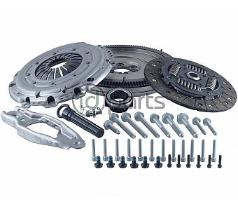 Complete Clutch Conversion Kit (A4)