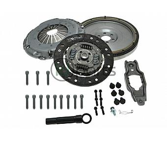 Complete Clutch Conversion Kit (A5 BRM)