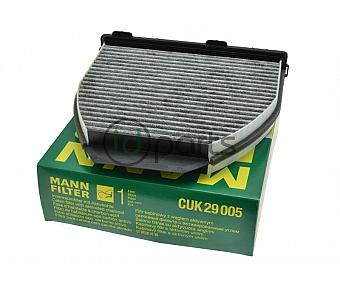 Cabin Filter (X204)(W212)