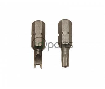 A4 BEW Bosch OE Mass Airflow Sensor MAF 038906461B 0281002531 A5 BRM