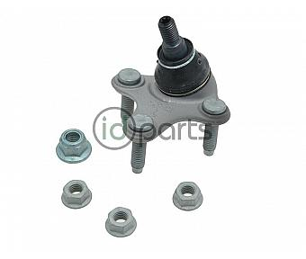 Ball Joint - Left [Lemforder] (A5 Driver)(Mk6)(MK7)