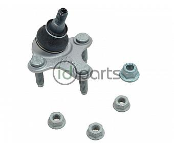 Ball Joint - Right [Lemforder] (A5)(Mk6)(MK7)
