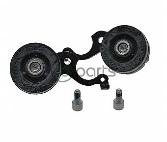Emergency Brake Counterbalance Weight Set (A4)