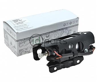Aux Fuel Pump with Bracket [OEM] (CBEA CJAA)