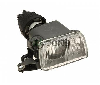 Fog Light Driver Side (A3 Jetta)
