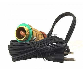Engine Block Heater (Liberty CRD)