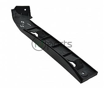 Bumper Support Bracket (Driver Side)  (A4 Jetta)