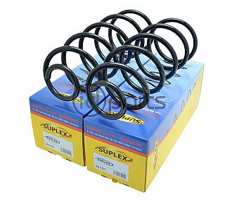 Front Sport Springs PAIR (A4 Golf/Jetta)