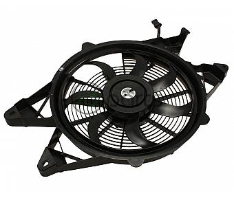 Electric Cooling Fan (Liberty CRD)