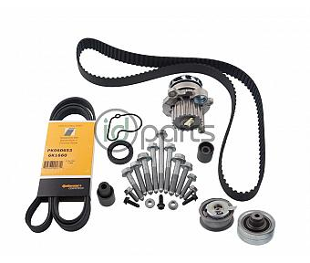 Timing Belt Kit (A4 ALH)