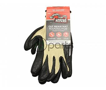 Cut Resistant ANSI Level 2 Gloves (1 Pair)