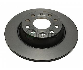 Brembo Rear Rotor (TDI Cup Edition 282mm)