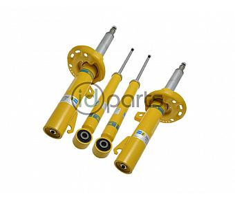 Bilstein HD Strut and Shock Set (A5 and Mk6 Sportwagen)