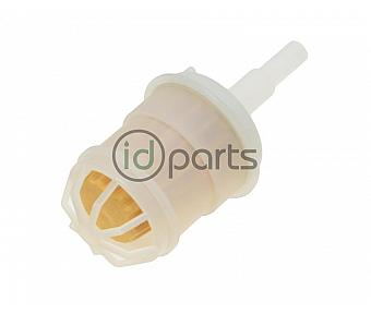 Turbocharger Vacuum Modulator Filter