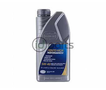 Pentosin High Performance II HP2 5w40 1 Liter